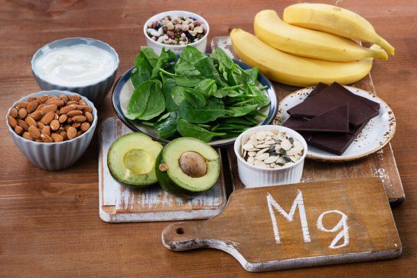 Magnesio e sintomi di carenza