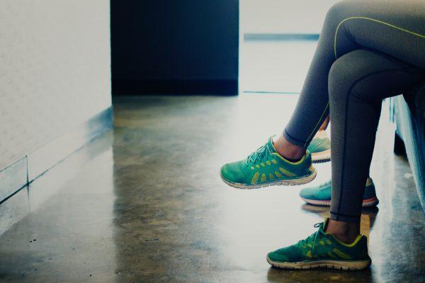 Ho smesso di correre!