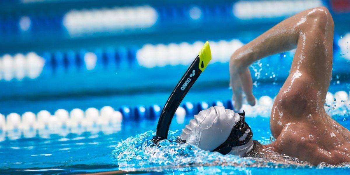 5 Benefici dell'allenamento con il boccaglio da nuoto (snorkel)