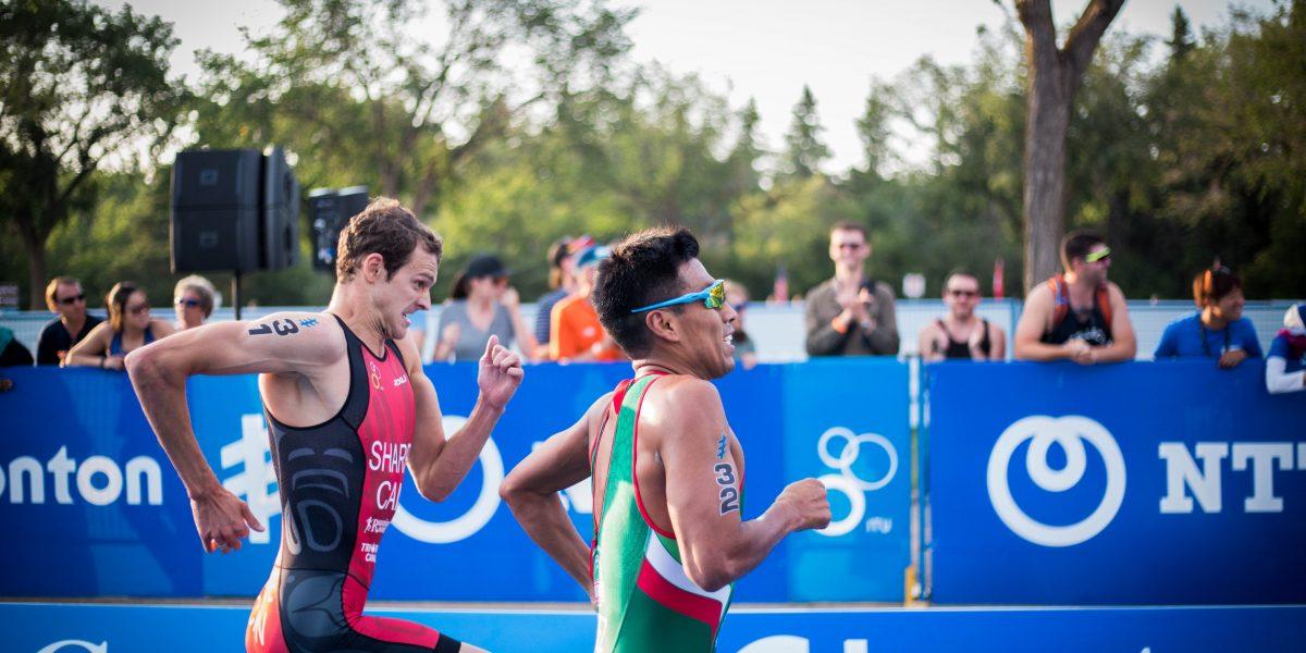 Come pianificare il calendario gare triathlon