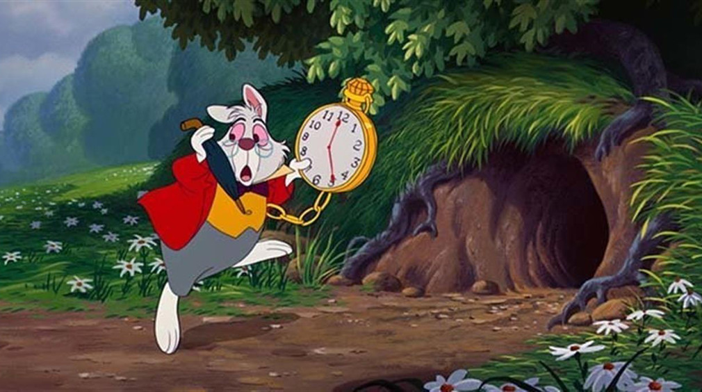 tempo per correre