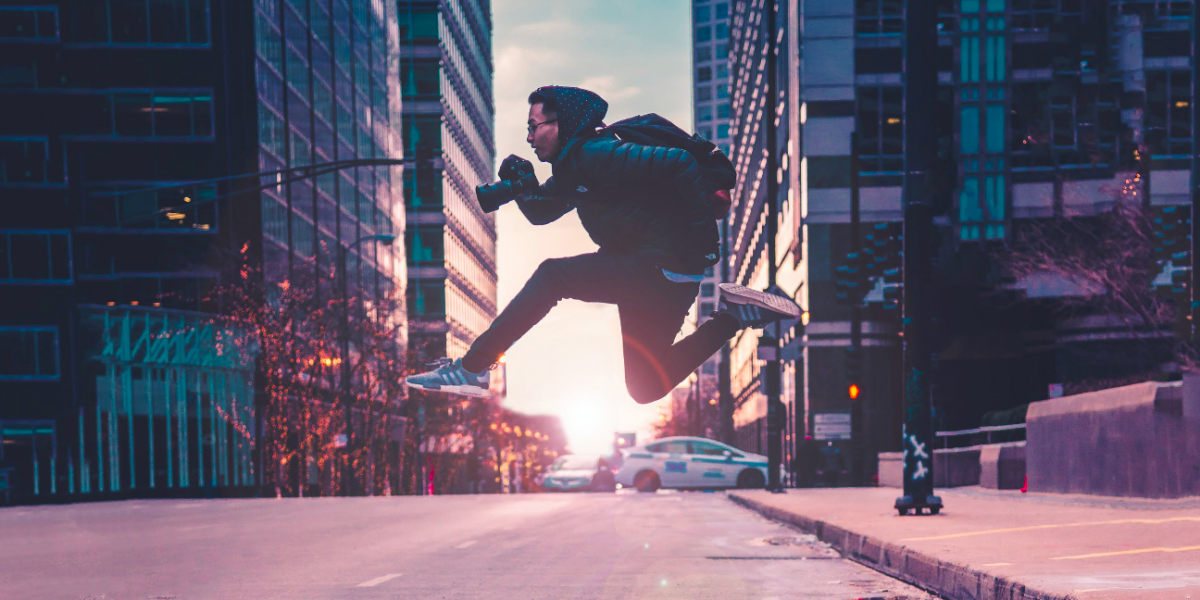 Corsa e creatività: la corsa è la nuova ricetta per autostima e creatività
