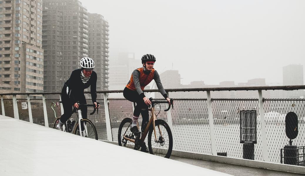 12 regole per pedalare in Gruppo