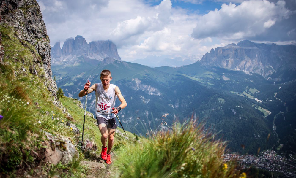 Golden Trail National Series Italy