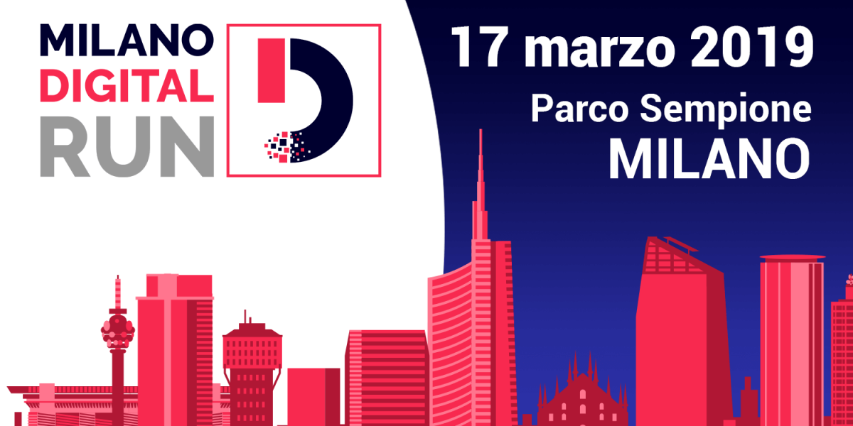 Milano Digital Run