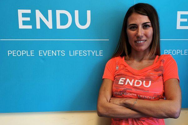 Eleonora Gardelli neo campionessa italiana di maratona 2018