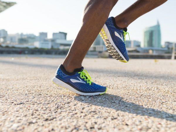 Brooks Transcend 6: l'A-B-C del running