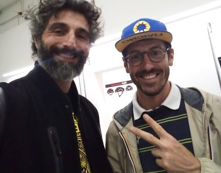 Quattro chiacchiere con Giulio Molinari
