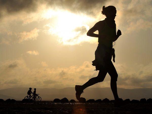 RUN THE WORLD app, correre nel mondo.