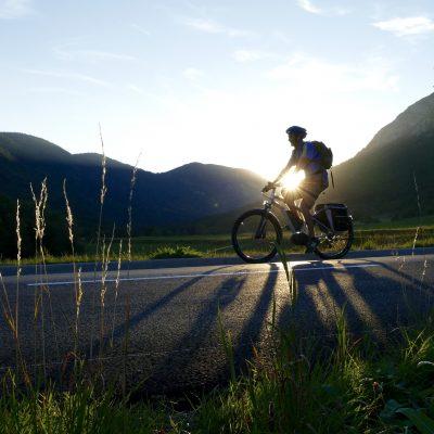 Bici elettrica: scegliere il motore adatto