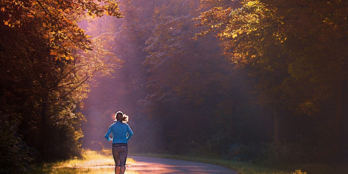 Allenarsi all'aperto: 6 ragioni per cui vale la pena farlo