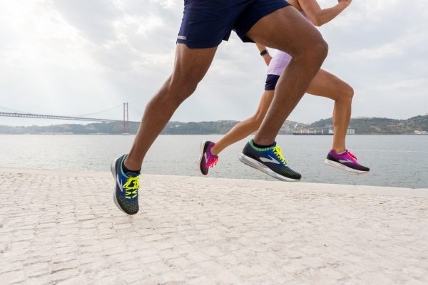 Tre esercizi per migliorare la corsa
