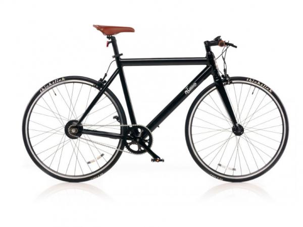 Motorino XLr è un E-Bike con un peso di soli 12,8 kg