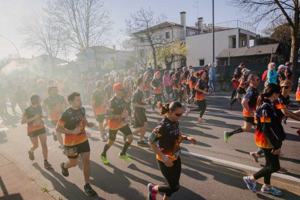 Treviso Marathon numero 16: un successo di partecipanti, pubblico e bellezze storiche e paesaggistiche