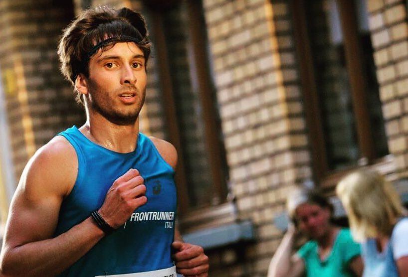 London to Paris: 10 maratone in 10 giorni