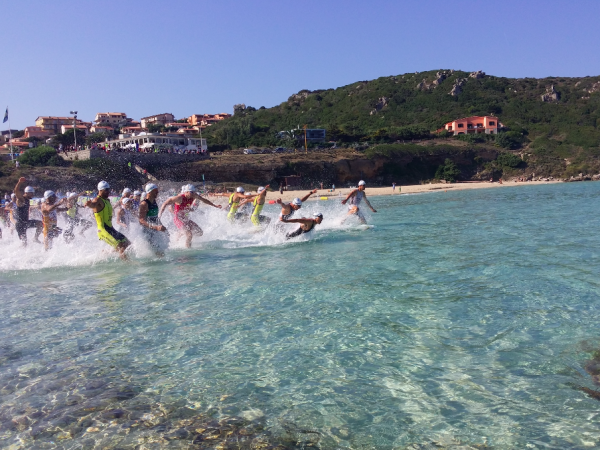TNatura Sardegna, campionato italiano Cross Country