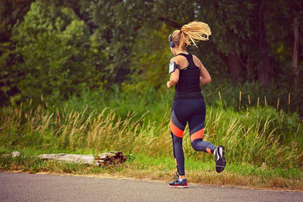 Allenamento per 10 km: prepariamoci insieme
