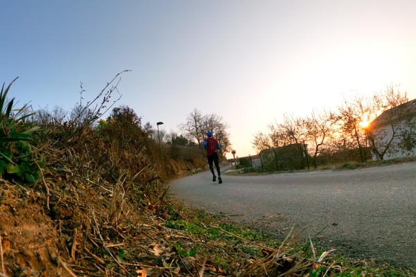 Corsa e solitudine