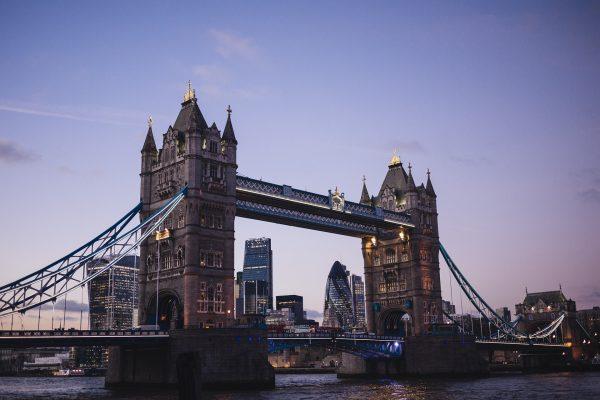 Corri a Londra con RunTheWorld App