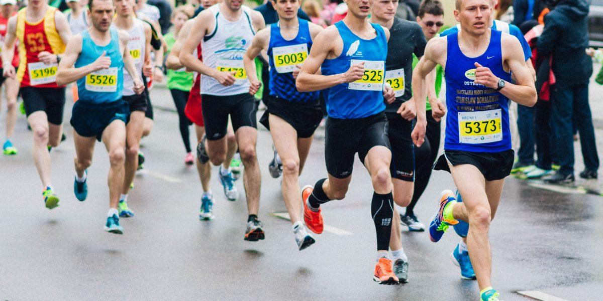 Voglio correre più veloce