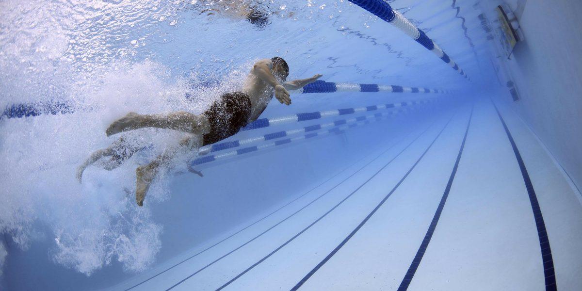 Come risolvere 4 infortuni più frequenti nel nuoto