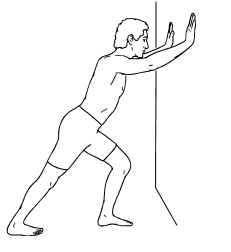 stretching per ciclisti