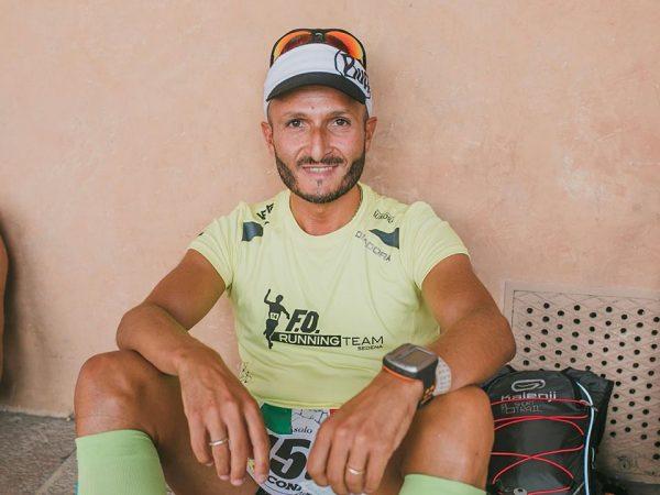 Romualdo Pisano, UMS 6° posto: La Ultra Milano Sanremo è un viaggio dentro di te