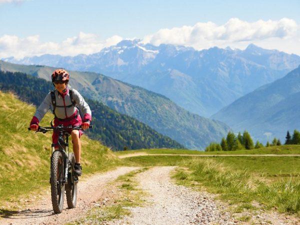La Valle del Chiese punta ad una bike area con mille chilometri di tracciati