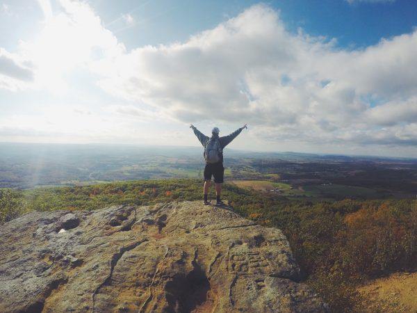 La vita è fatta di ciclicità, sconfitte e vittorie, infortuni e riprese