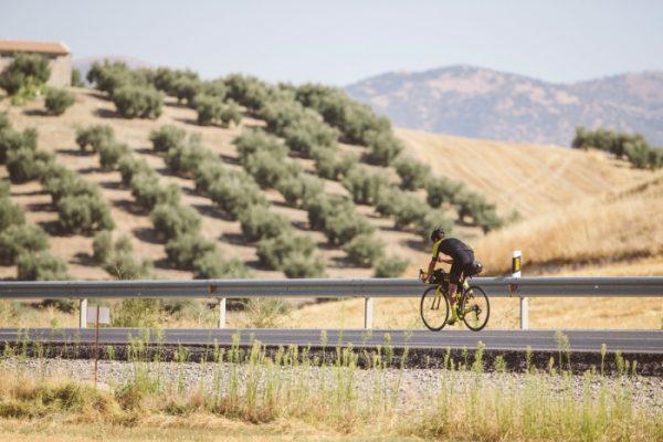 """Omar Di Felice alla """"Trans Am Bike Race"""" – Unsupported"""
