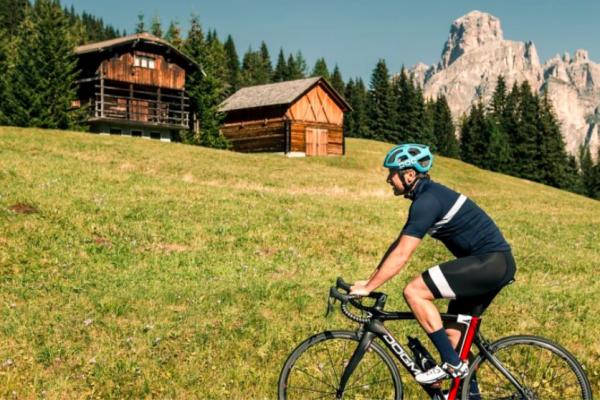 Estate in Alta Badia: è sempre più bici