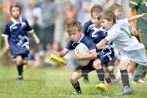 Sport e resilienza istantanea