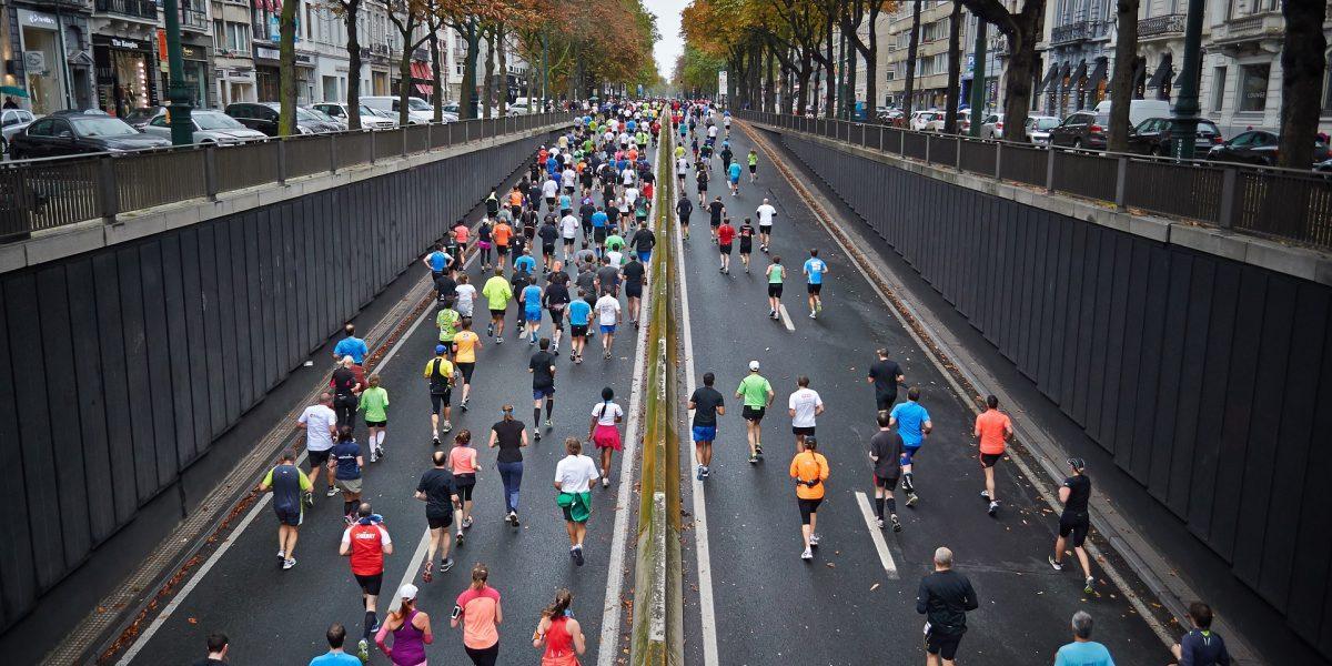 ENDUchallenge: una sfida all'ultimo chilometro