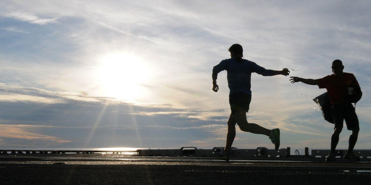 Mezze maratone, biomeccanica e microeconomia