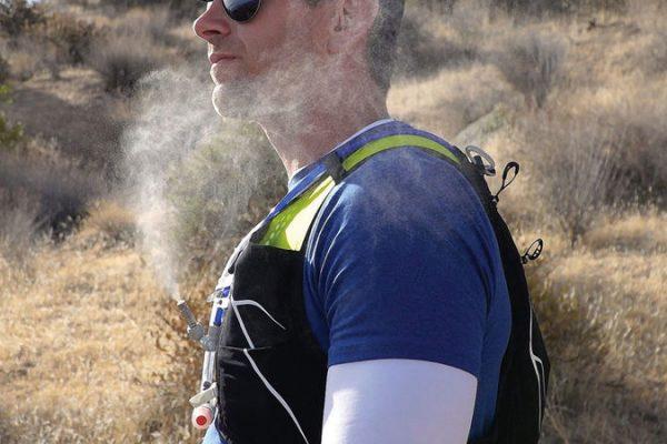 ExtremeMist: un sistema di raffreddamento indossabile