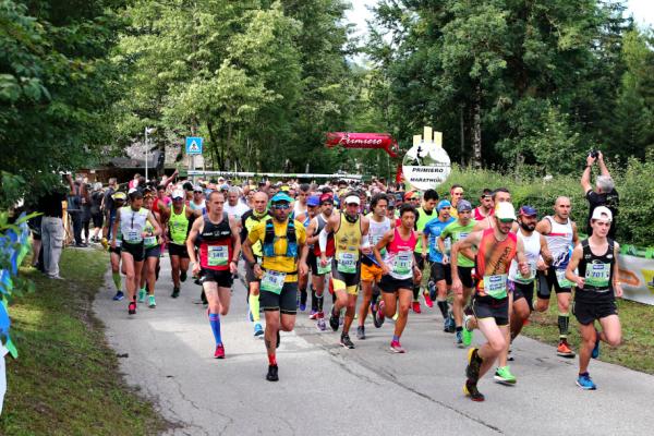 Primiero Dolomiti Marathon Eolo Grand Prix: pacco gara da non perdere
