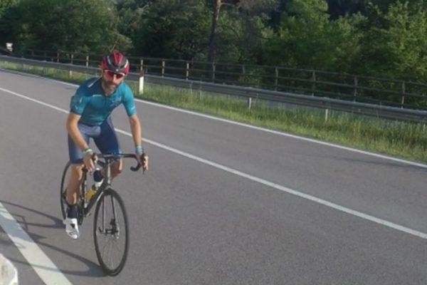 Top Dolomites a Madonna di Campiglio, in giro per il Trentino in bici