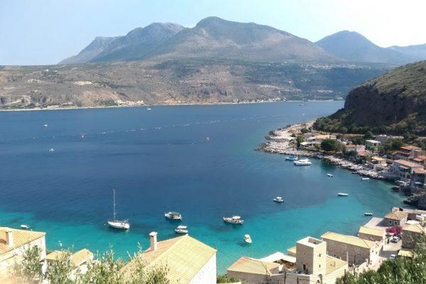 Oceanman Greece: il racconto di Paolo