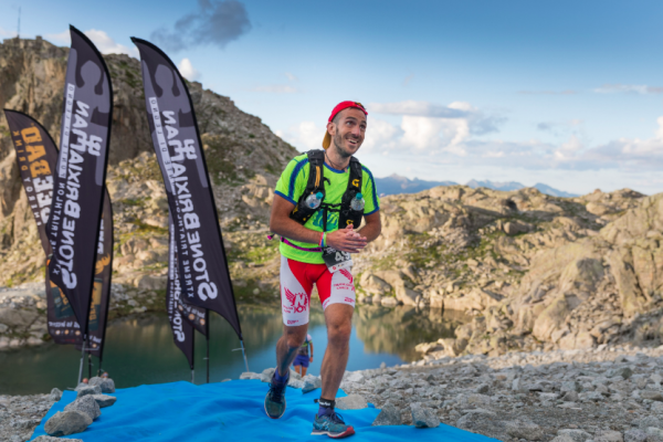 Emozionante StoneBrixiaMan,  torna l'extreme triathlon dal Lago d'Iseo al Passo Paradiso