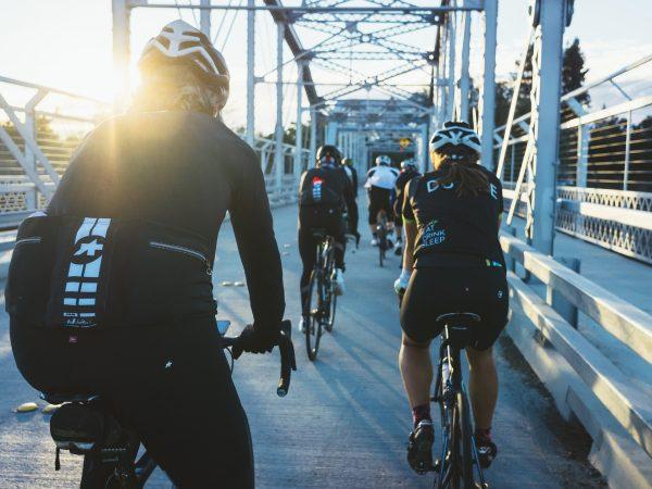 Il codice dei ciclisti