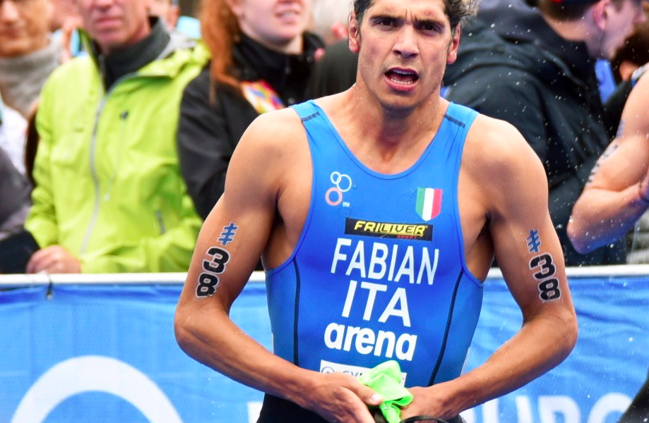 WTS: Fabian pronto per la penultima tappa di stagione