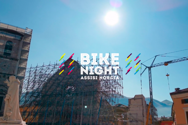 Bike Night Assisi-Norcia 2019