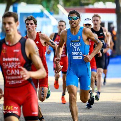 WTS Edmonton: Fabian in Top 10
