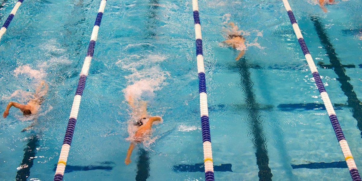 Come migliorare nel nuoto? Perché i progressi sono lenti?