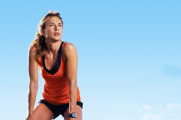 Running: allenamenti e passo