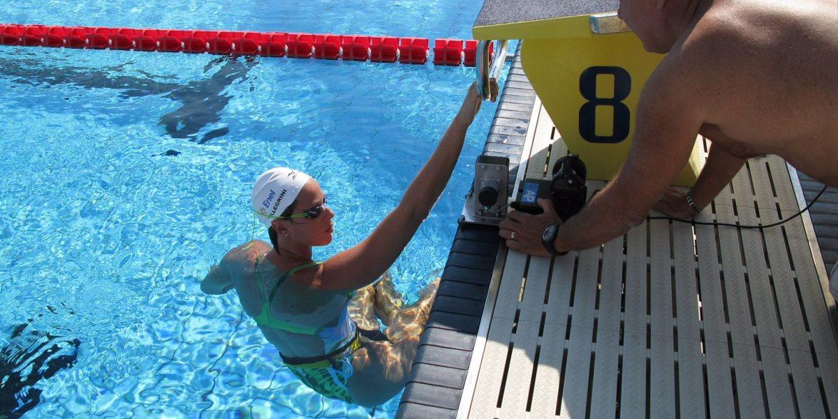 Tecnologia e medaglie mondiali del nuoto