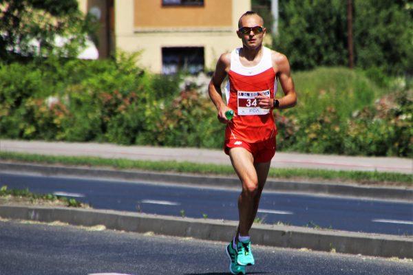 Hai già corso la tua 10000° ora di corsa?