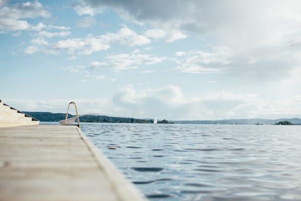 Fai un tuffo nei migliori posti per nuotare in città