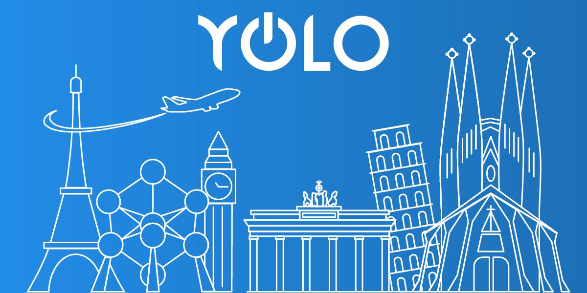 Yolo Viaggi: la sicurezza in viaggio è su misura