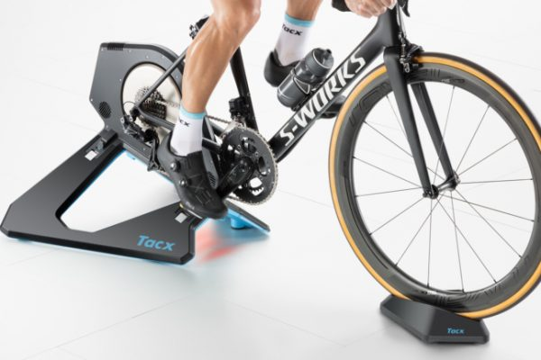 I nuovi Tacx Neo 2 T e Neo Smart Bike